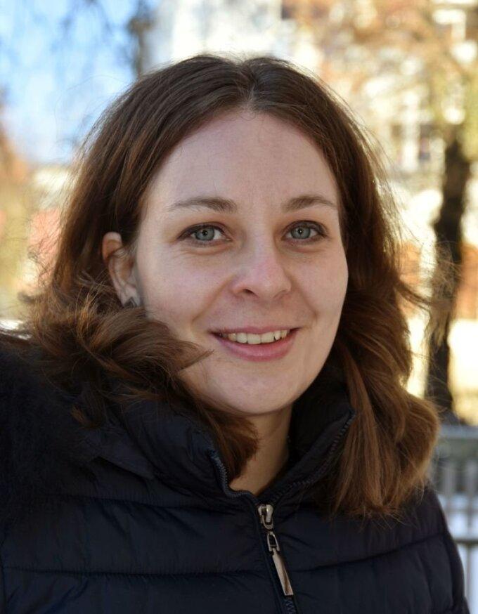 Elisabeth Borschel